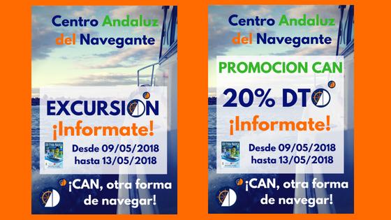 Titulaciones náuticas Sevilla