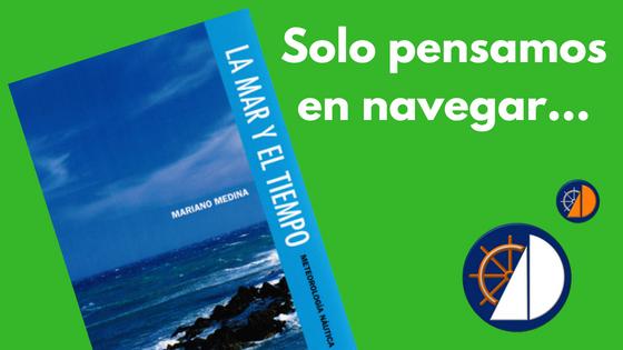 lectura nautica recomendada para navegantes