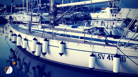 escuela náutica sevilla