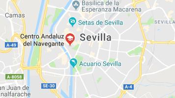 Escuela Náutica en Sevilla