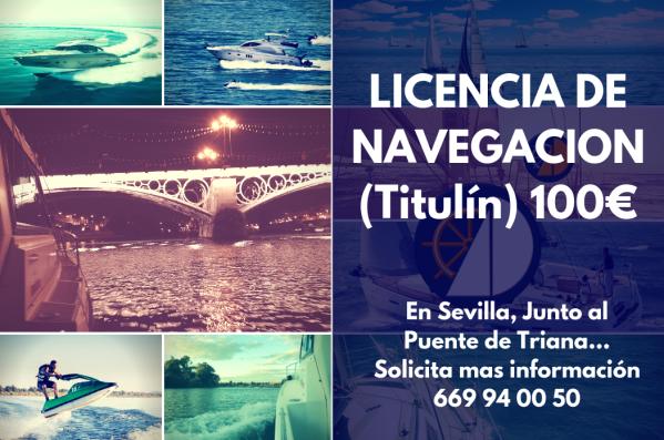 Escuela náutica Centro Andaluz del Navegante